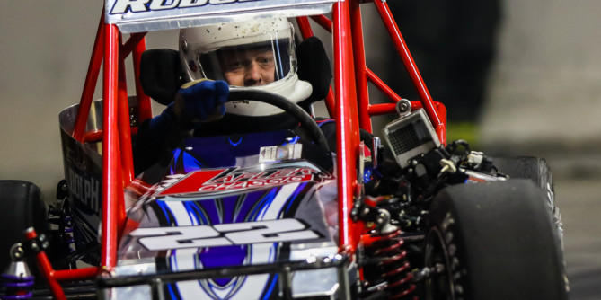 RUDOLPH AND BONGSIGNORE STRONG AGAIN; REID HARD CHARGER AND MORE FROM ALLENTOWN – DTD EXCLUSIVE