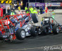 RUDOLPH REBOUNDS FROM MISHAP TO FINISH ON PODIUM; NOTES FROM ALLENTOWN INDOOR RACE – DTD EXCLUSIVE