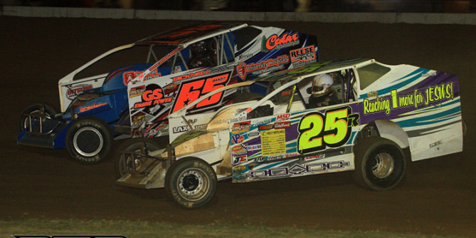 RUDOLPH KEEPS ROLLING; NEWS, NOTES AND QUOTES FROM BRP MOD TOUR AT MCKEAN COUNTY – DTD EXCLUSIVE