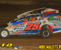 RUDOLPH WORKS THROUGH FIELD TO WIN BRP MODIFIED OPENER AT THE BULLRING
