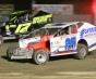 RUDOLPH RIDES TO DIRTCAR 358 MODIFIED VICORTY ON NIGHT 2 OF APPLEFEST SHOOTOUT WEEKEND