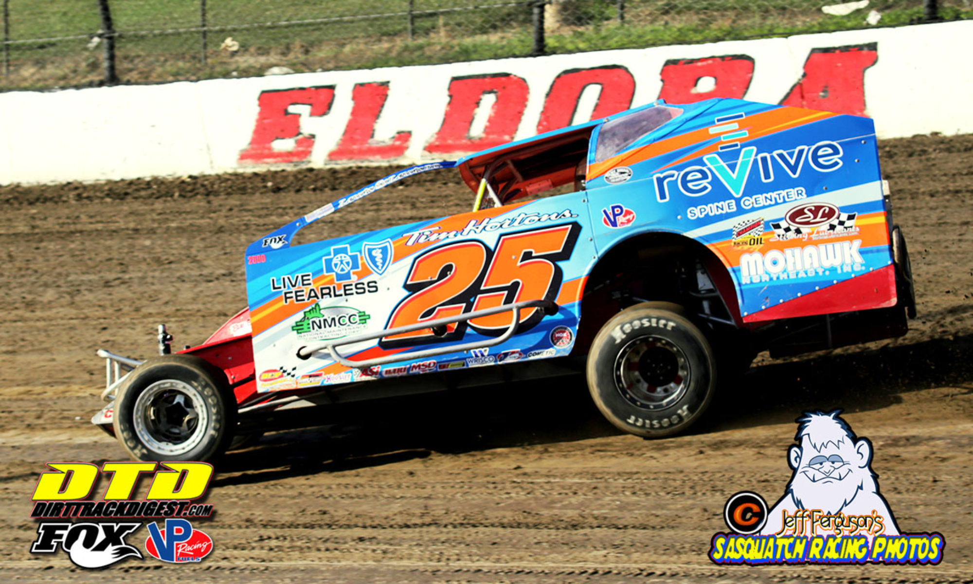 Erick Rudolph| Erick Rudolph Racing| BBL Racing